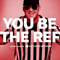 Think you can be a ref? Stop yelling at your TV and see how you score in this 360-degree experience