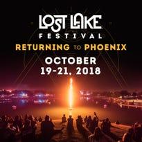 Lost Lake Festival will return to Phoenix in 2018