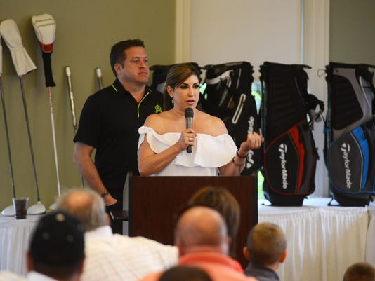 zan autism golf tournament