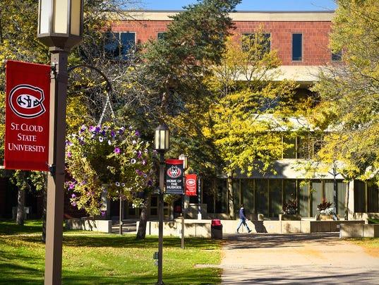 St. Cloud State University 1