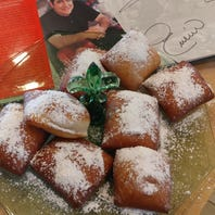 Cooking School: It's not Mardi Gras without warm, fresh beignets