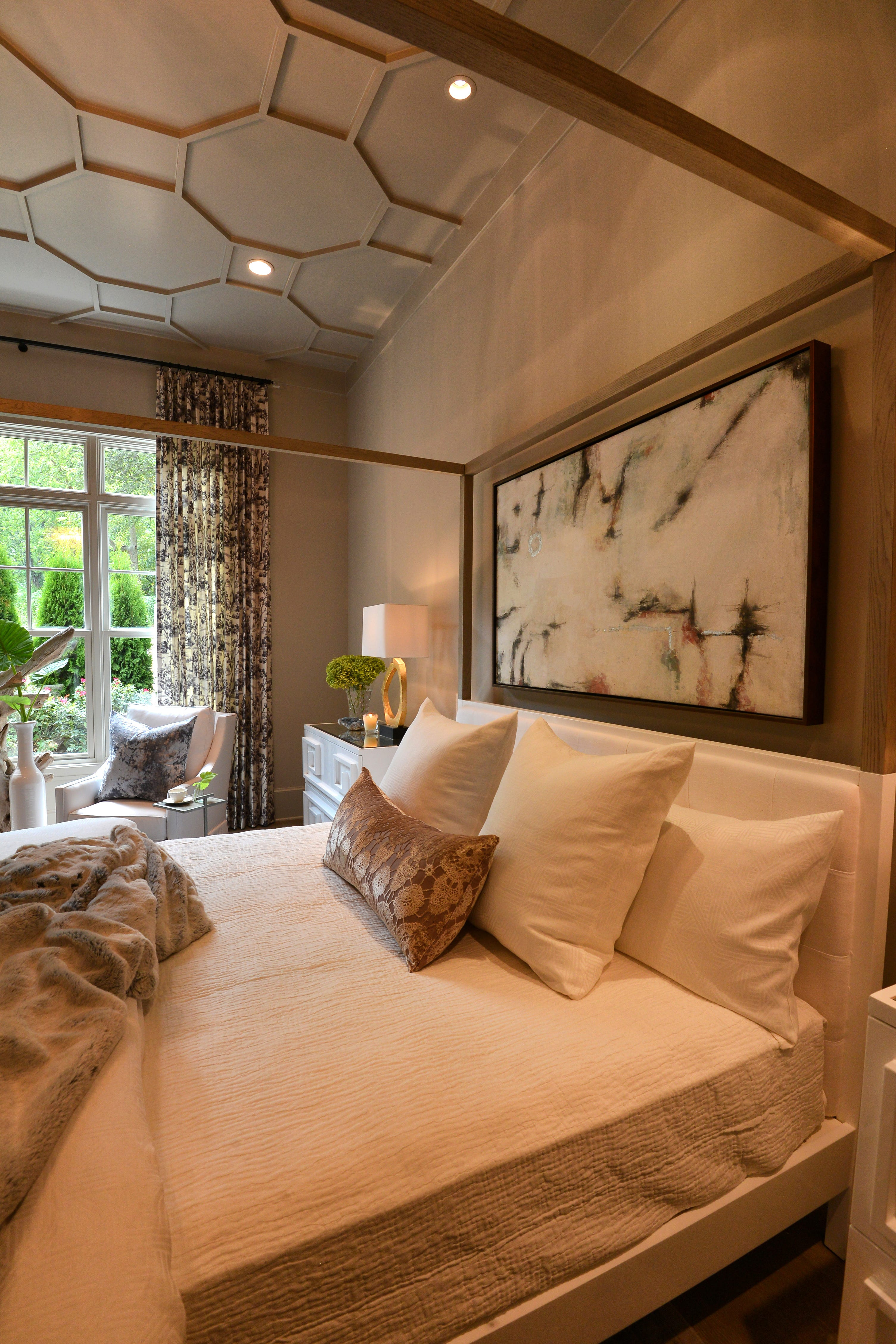 Interior design takeaways from the Parade of Homes in Brentwood