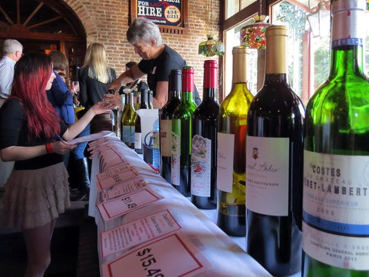 Wine fest 2