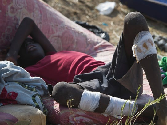 AP_South_Sudan_Violence