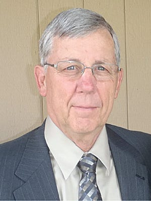 Dr. Gary Shoemaker