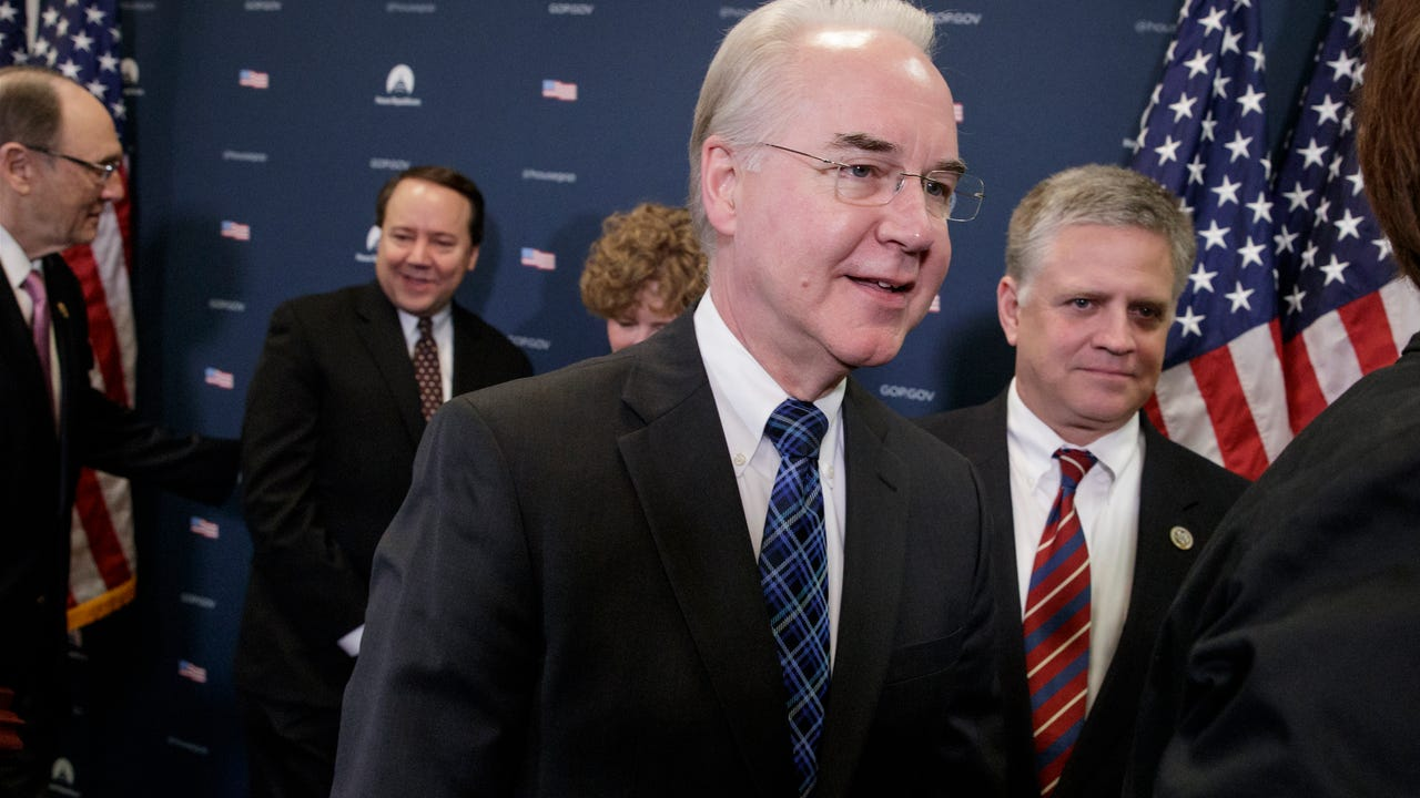 Price tells GOP to 'collaborate' on health bill