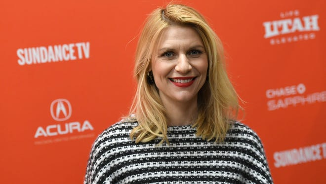 Claire Danes revealed she and Hugh Dancy are expecting their second child.