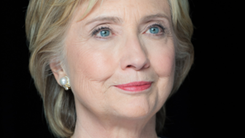 Hillary Clinton is coming to Watchung Booksellers in