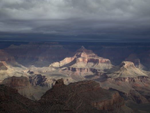 story grand canyon tops list national parks