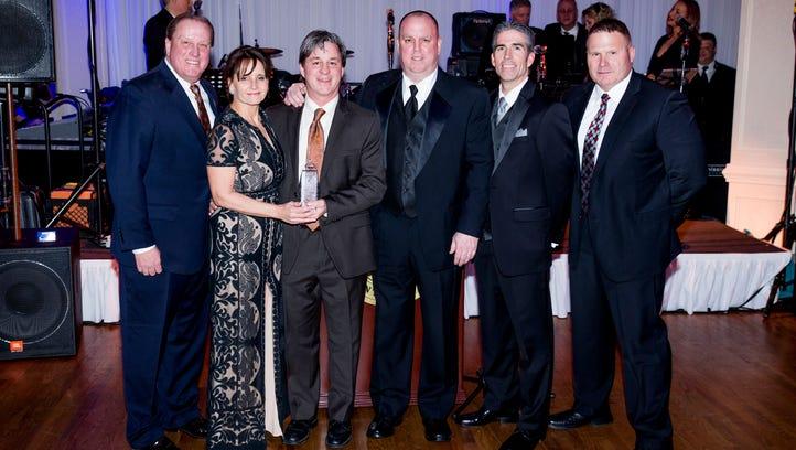 YMCA honors Preston Family and Graeme Preston Foundation For Life