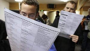 Opponents of ballot measures can raise challenges that invalidate signatures of eligible voters on petitions. A judge saw no evidence of stifling speech.