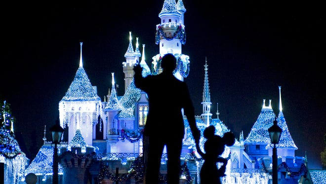 Measles cases have been popping up around California in an outbreak linked to visits to Disneyland and Disney's California Adventure theme parks during the winter 2014 holiday. The highly contagious respiratory illness was declared eliminated in the U.S. in 2000, but health officials have seen a surge of measles infections in the country in recent years.