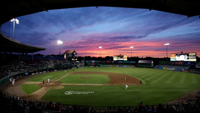 The sun could be setting on the PawSox for good after Tuesday's cancellation of the Minor League Baseball season.