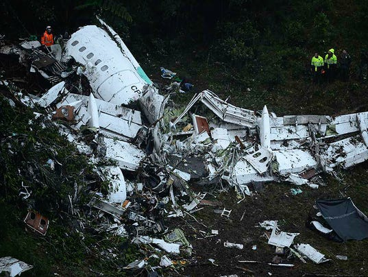 COLOMBIA-PLANE-ACCIDENT-FBL