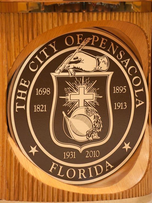 Special Pensacola City Council meeting