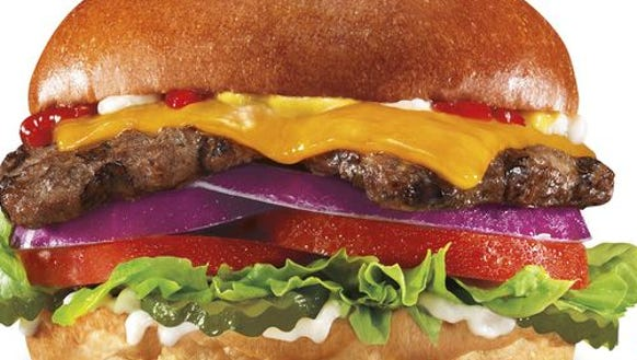 Hardee's is expected to open a location in Alexandria