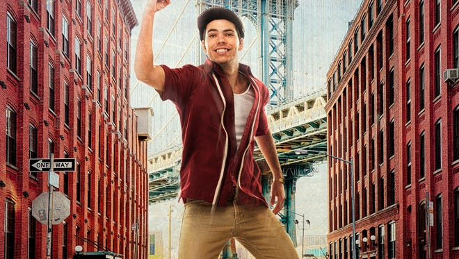 """In the Heights,"" with music by Lin-Manuel Miranda (""Hamilton"") and a script by Quiara Alegría Hudes is part of the Playhouse in the Park's 2018-2019 season, announced February 27. The show is scheduled to run Jan. 19–Feb. 17, 2019 in the Marx Theatre."