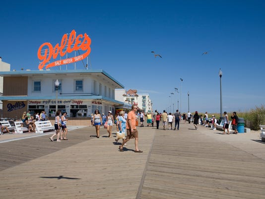 Rehoboth Beach Boardwalk, Photo Credit - CarolynWatson.com.jpg