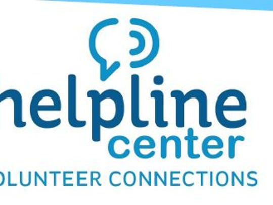 Helpline Center logo
