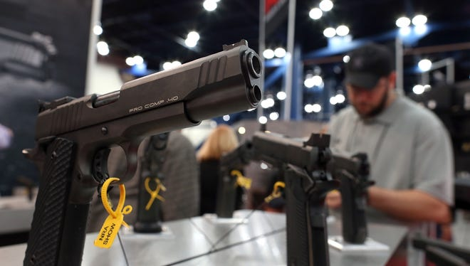 Nashville's city-owned fairgrounds held its final gun show last year after the Metro fair board voted to require that gun show promoters agree to new safety measures.