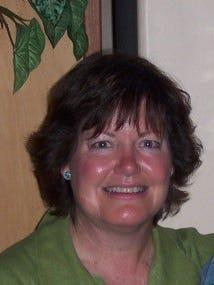 Pam Leach, mayor of Rockville
