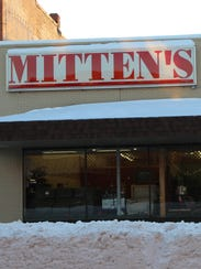 Mitten's Home Appliance, 171 S. Central Ave., Marshfield