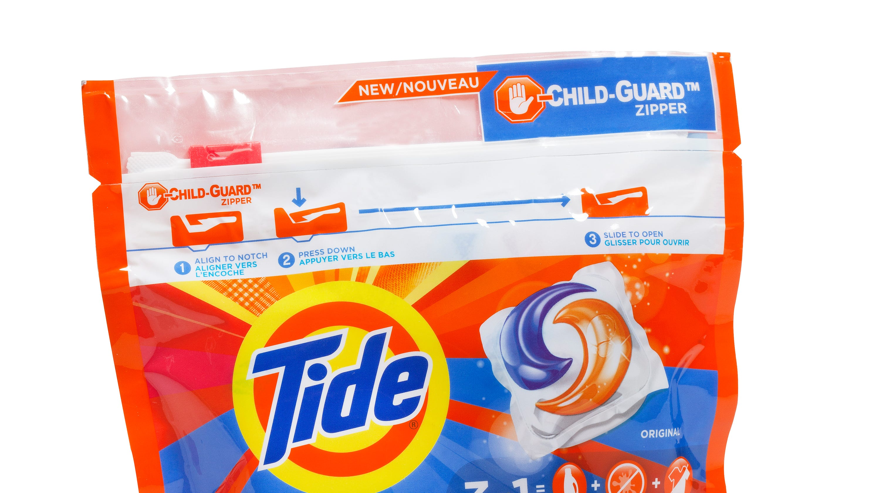 Despite the challenge pg doubles down on tide pods biocorpaavc