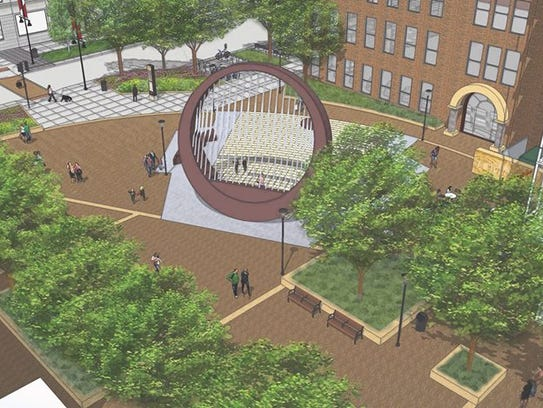 Iowa City community members have criticized the design