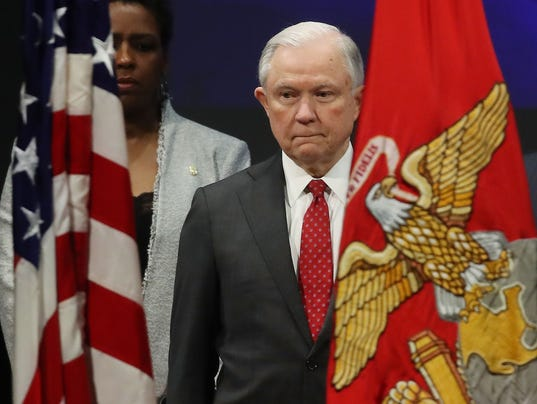 Attorney Gen. Sessions will not appoint a second counsel