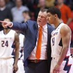 Michigan State at Illinois tipoff: Preview analysis, prediction