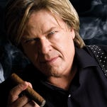 Comedian Ron White performs tonight at Caesars in Atlantic City.