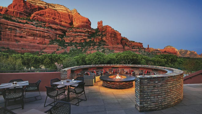 Best Sedona Hotels For Almost Any Budget