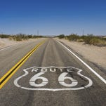 10Best recommends the top stops along Route 66.