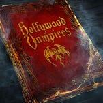 "Hollywood Vampires, ""Hollywood Vampires"" (Universal Music Enterprises)"