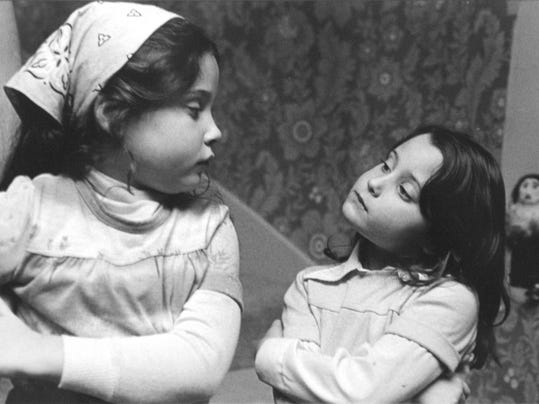 Julia and Clara by Ann Chwatsky.jpg