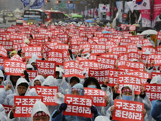 Workers-Protest-Gunsan-04