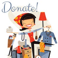 Where to donate your stuff