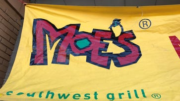 Moe's Southwest Grill coming to Toms River
