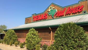 A kitchen fire shut down the Texas Roadhouse on Eastchase Parkway for less than a week.