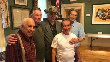 Nutley looks back at 60 years of pro and high school wrestling
