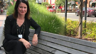 'Heartbeat' of city: DDA director pursuing her passion