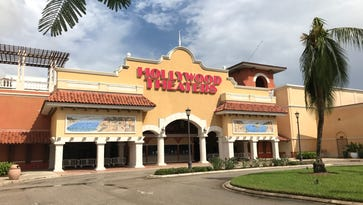 Hollywood 20, Coconut Point movie theaters temporarily closed due to Irma damage