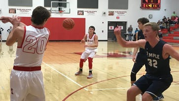 Elgin boys basketball rolling this season