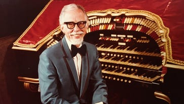 Answer Man: What became of the 'Mighty Wurlitzer' Bert Buhrman once played at C of O?
