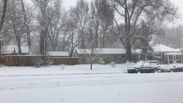 Guide: Where are Fort Collins snow plows?