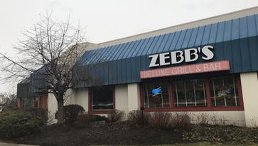 Zebb's Deluxe Grill & Bar closes in Brighton