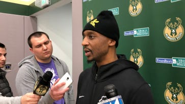 Jason Terry challenges Bucks ahead of final stretch