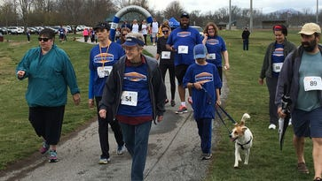 Colon cancer is striking at younger ages so Get Your Rear in Gear