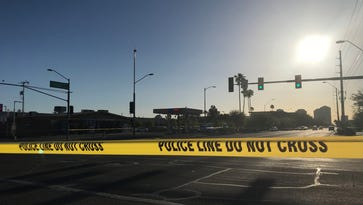 Phoenix police ID man shot, killed by officers after multi-hour chase across Valley