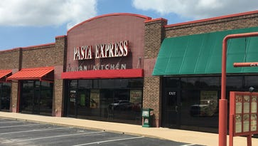 A Springfield location of Pasta Express had 9 serious food-code violations in May